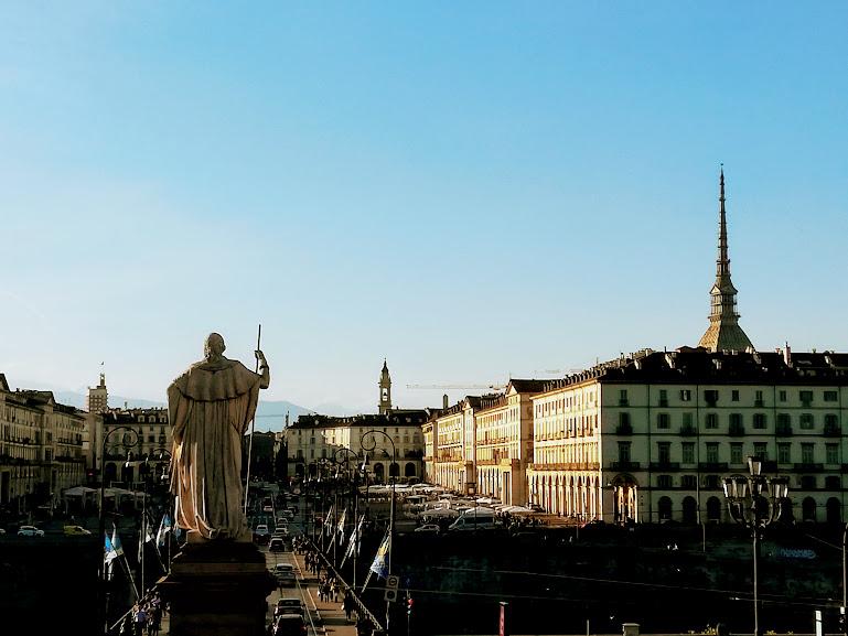 Я вам покажу Турин: добро пожаловать в итальянское кино