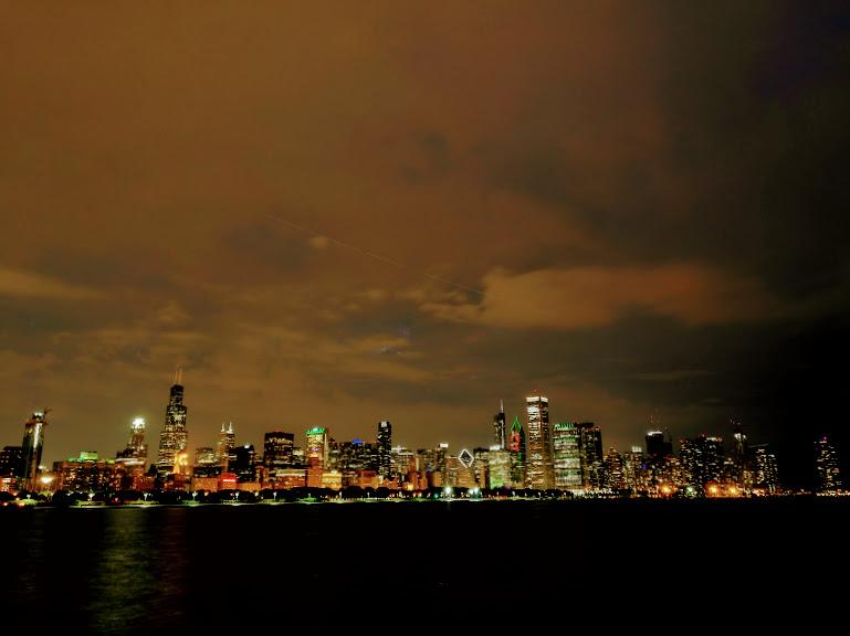 Я вам покажу Чикаго. Кто страшнее: Аль Капоне, динозавры или Данила Бодров?