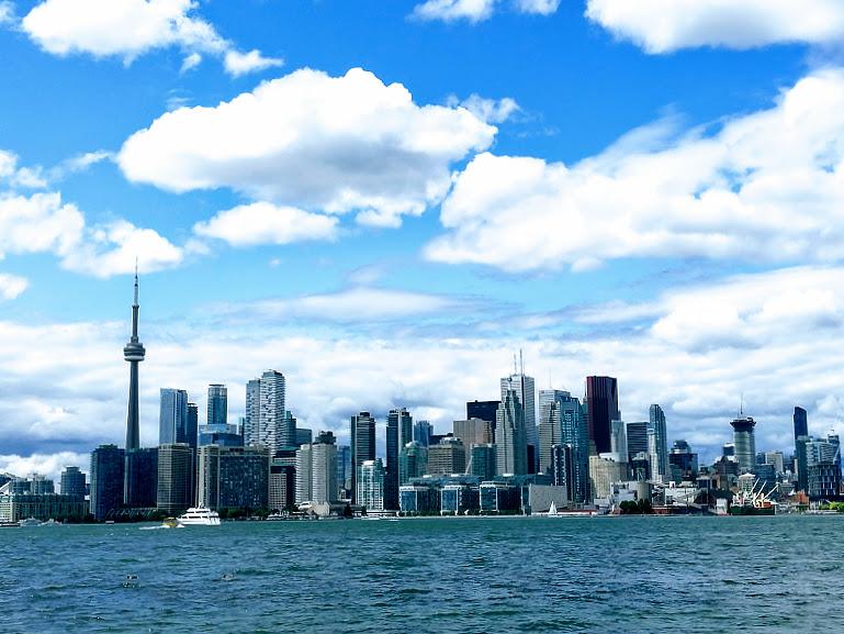 Я вам покажу Торонто: 10 идей, как посмотреть город за 1 день
