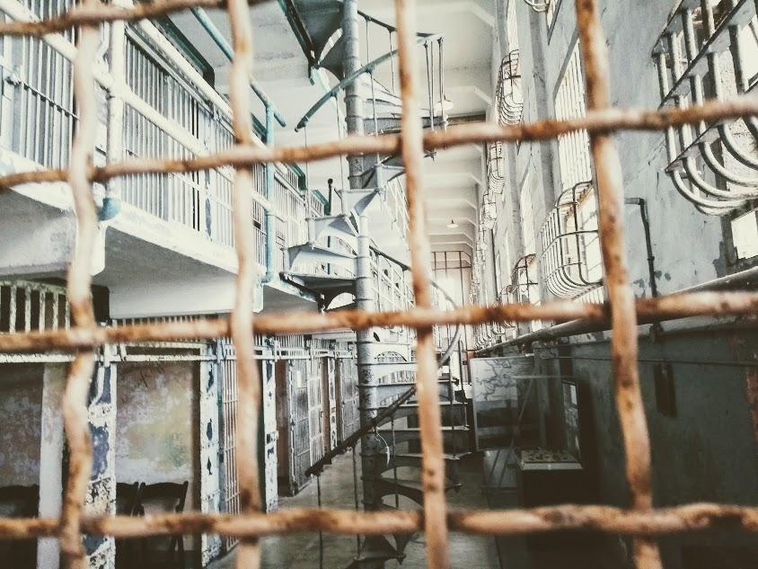 Я вам покажу Алькатрас: красивый остров со страшной тюрьмой
