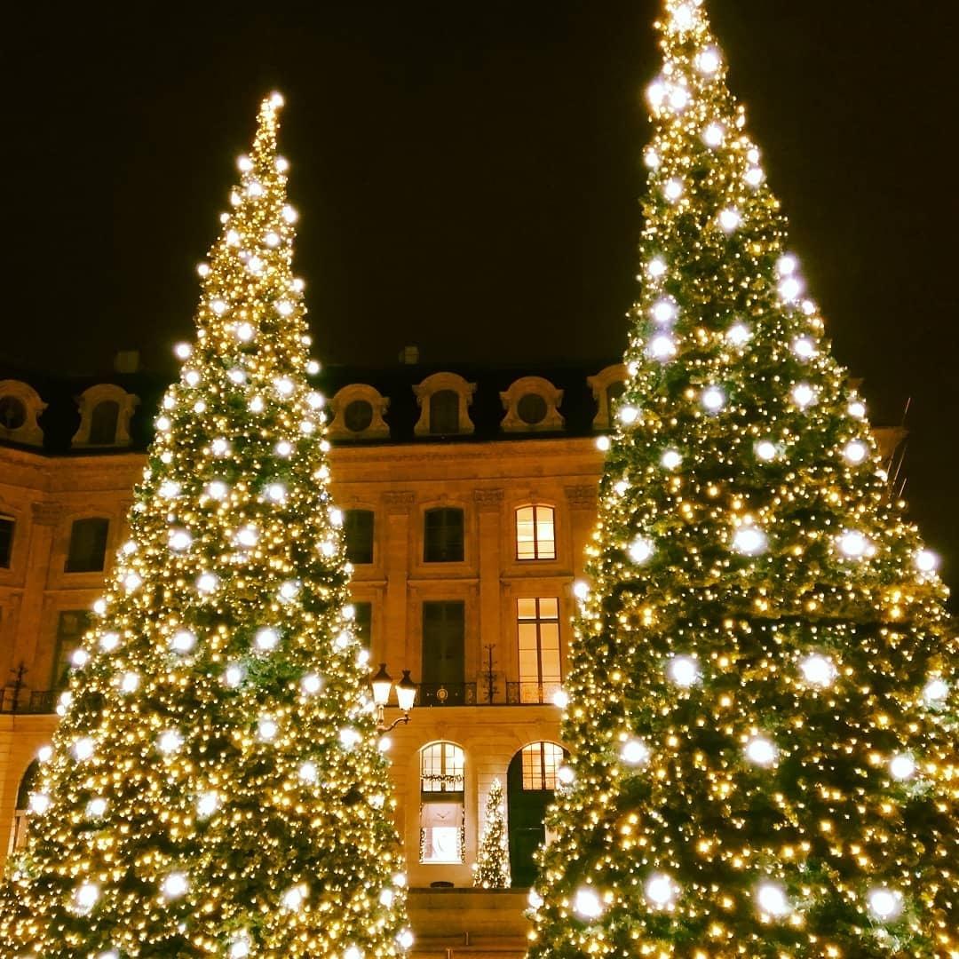 Как я французам про русское Рождество рассказывал