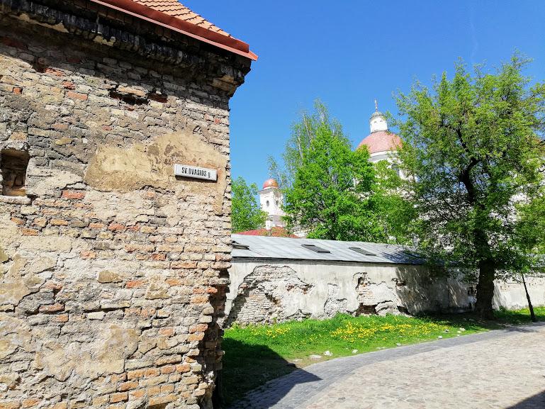 Я вам покажу Вильнюс: что посмотреть в самой спокойной столице Европы