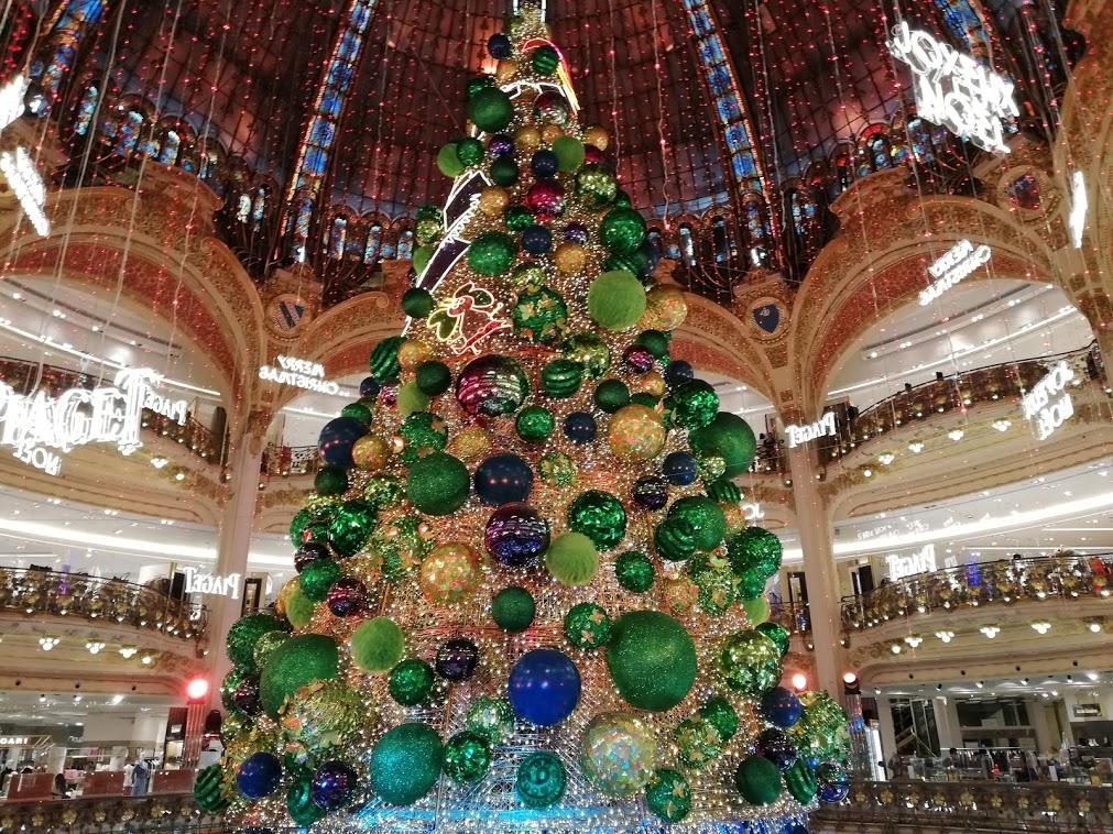 Я вам покажу Рождество: самые красивые города Франции на Новый год