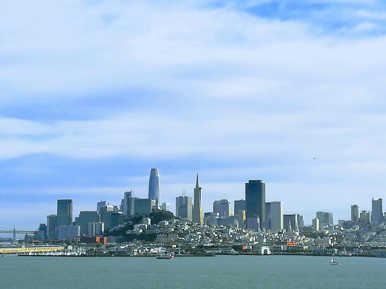Я вам покажу злачные места Сан-Франциско. И где остановиться, расскажу